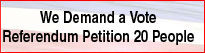 Download Referendum Petition 20 People