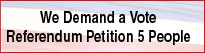 Download Referendum Petition 5 People